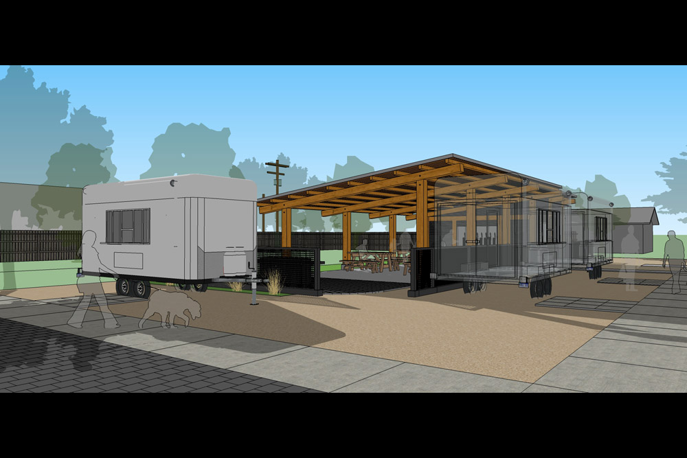 Architecture bend creative lab for On your lot builders oregon