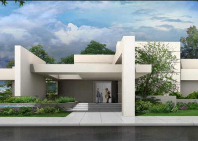 Arthur Dyson Architect - VFW Hall - Fresno, CA