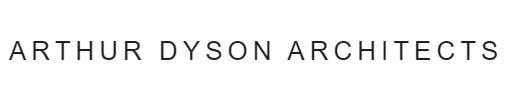 arthur dyson architect - logo
